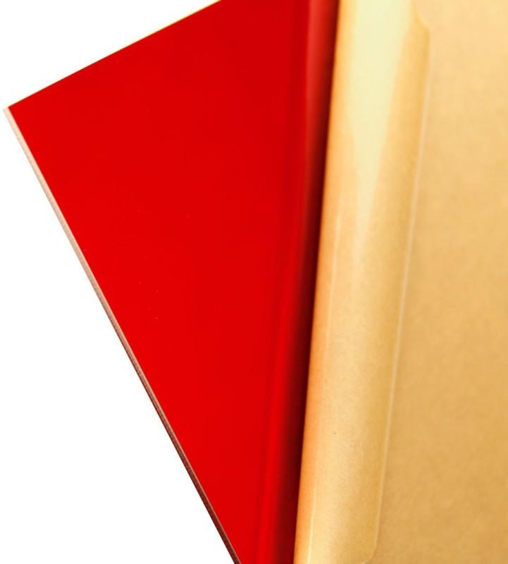 ZakTag 2161 12 inch Acrylic Sheet(2 mm)