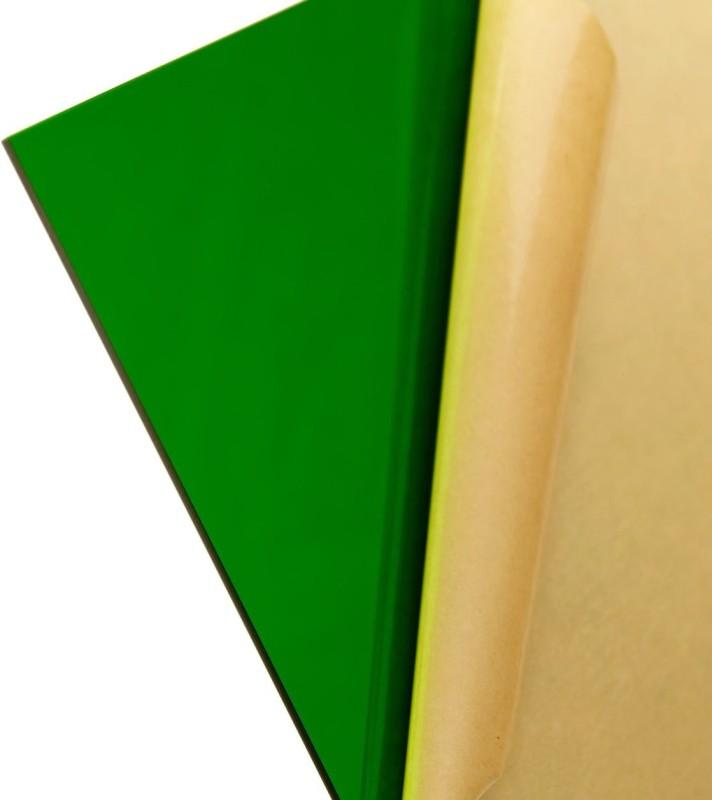 ZakTag 2156 12 inch Acrylic Sheet(2 mm)
