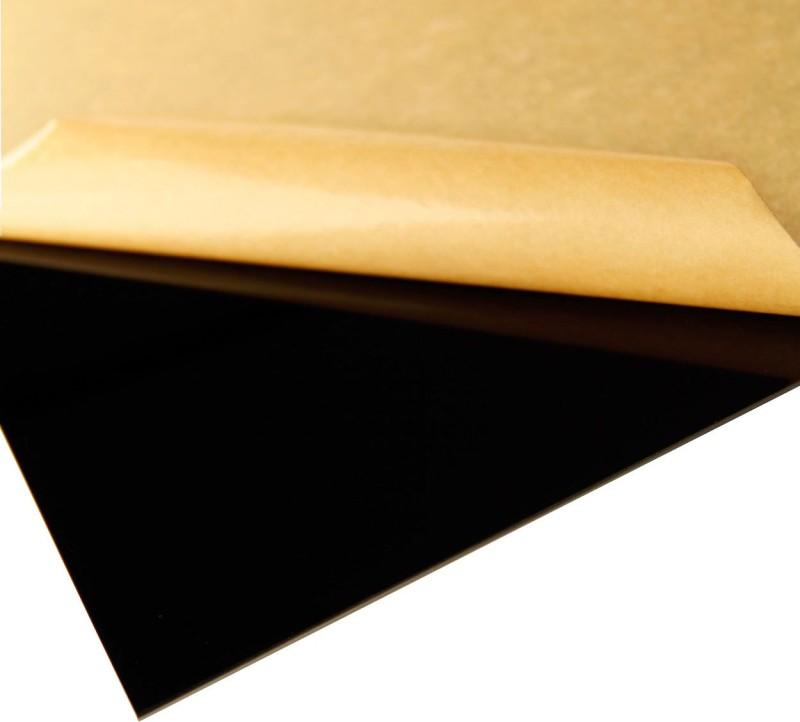 ZakTag 2152 12 inch Acrylic Sheet(3 mm)
