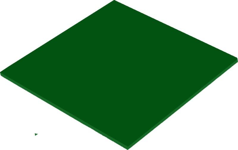 Zaktag DARK GREEN 12