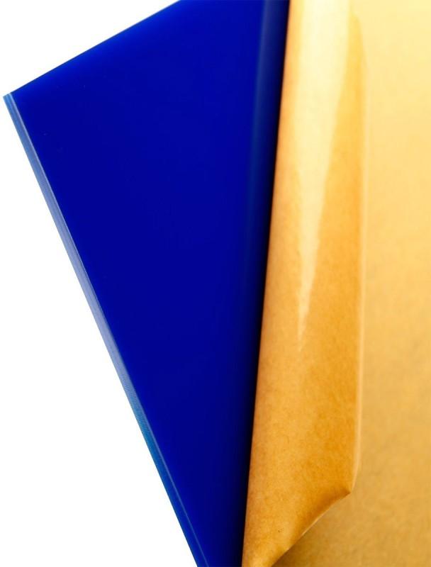 ZakTag 2153 12 inch Acrylic Sheet(3 mm)
