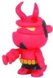Dark Horse Deluxe Hellboy Mini Qee With ...