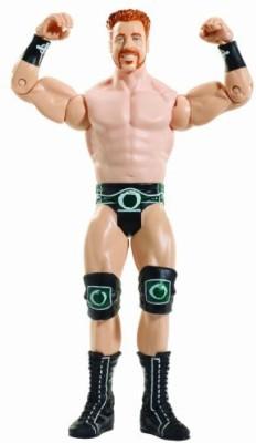 WWE Series #34 Superstar