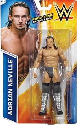 Wrestling Adrian Neville (Nxt) Wwe Series 52 Mattel