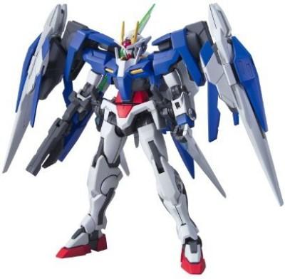 Gundam 1/144 #70 00 Raiser Gn Condenser Type Gundam