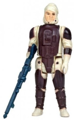 Star Wars Dengar Kenner Jumbo