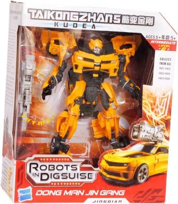 Tabu Transformer