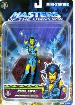 NECA Heman Masters Of The Universe 2006 Comiccon
