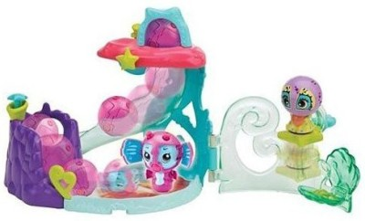Spin Master Zoobles - Undersea Adventure Playset