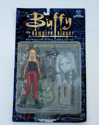Buffy the Vampire Slayer Red Pants