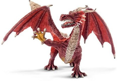 Schleich North America Dragon Warrior