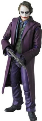 Medicom The Dark Knight The Joker Mafex