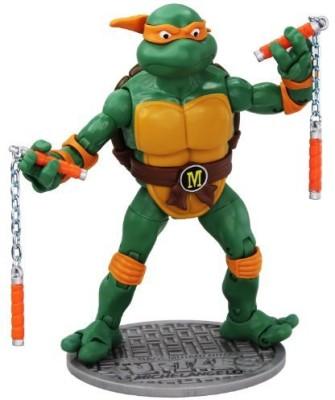 Teenage Mutant Ninja Turtles classic collection michelangelo