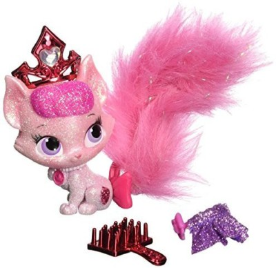 Disney Princess Palace Pets Glitzy Glitteraurora,S Kitty Beauty