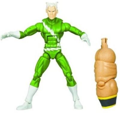 Marvel Legends Series 17 (Hasbro Series 2) Quicksilver Green