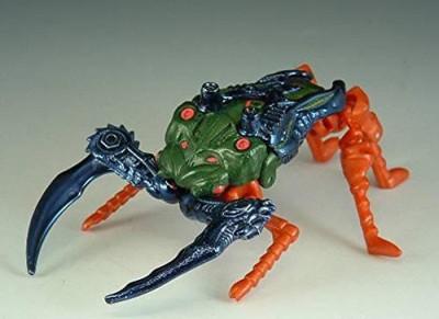 Transformers 1998 Beast Wars Transmetals 2 Scarem Evil Predacon