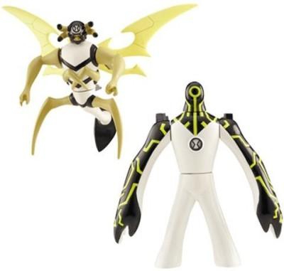 Ben 10 (Ten) Alien Creation Chamber Mini 2Pack Upgrade And Stinkfly
