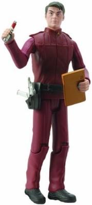 Star Trek 6,, Mccoy In Cadet Outfit