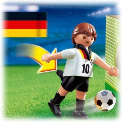 PLAYMOBIL Germany World Cup Soccer Player