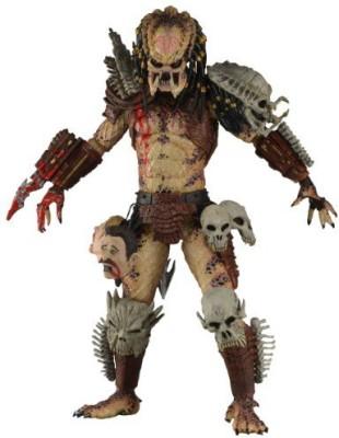 Twilight Predators Bad Blood Predator 7