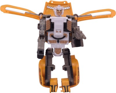 U Smile Transformer Set