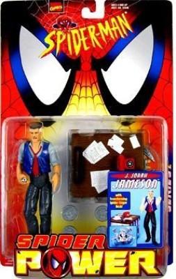 Spiderman Classics