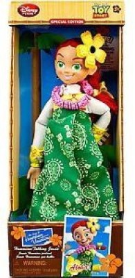 Toy Story Exclusive 16 Inch Special Edition Hawaiian Vacation
