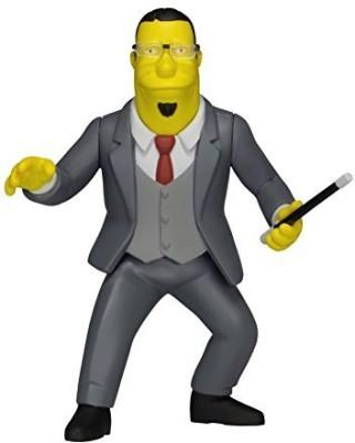 NECA Simpsons 25Th Anniversary Series 3 Penn Jillette (Penn
