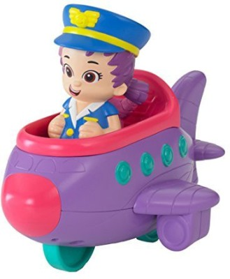 Bubble Guppies Fisher-Price Nickelodeons Oona and Bubble Jet