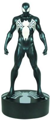 Bowen Designs The Amazing Spiderman Painted Statue (Museum Black Costume