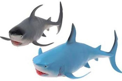 US Toy Shark 14