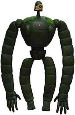 Benelic Castle In The Sky Robot Soldier