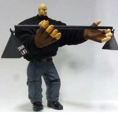 Puppet Master Pinhead
