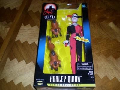 Batman Harley Quinn Collection 9
