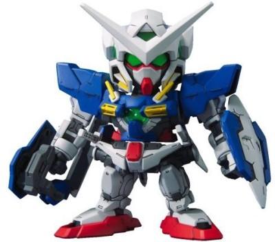 Gundam SD BB Warriors GN-001 EXIA model kit No. 313