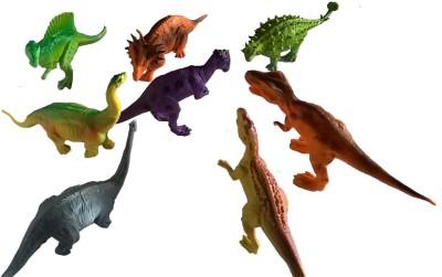 Adiestore Wild Republic Polybag Dinosaur Assorted