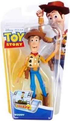 Toy Story Woody * Operation Escape * Disney / Pixar * 6 Inch *