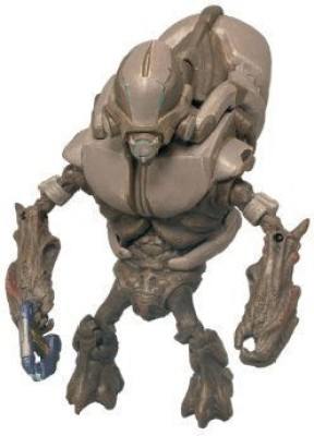 Mcfarlane Toys Halo Reach Series 1 Grunt Action Figure