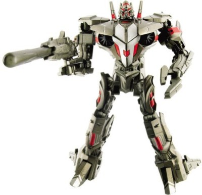 Takara Tomy The Movie Transformers Non Scale Prepainted Md05 Protoform
