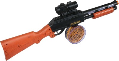 Scrazy AK868-1 Personal Defence Weapon With Light And Sound