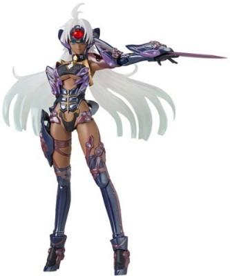Max Factory Xenosaga Episode 3 Also Sprach Zarathustra Figurine Figma