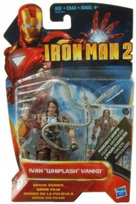 Iron Man Marvel 2 Ivan