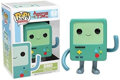 Adventure Time Bmo Funko Pop X Vinyl
