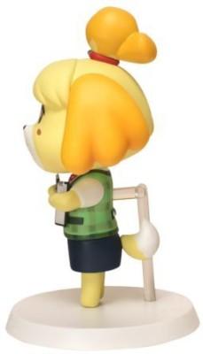Jess net Animal Crossing Soft Vinyl Series Shizue