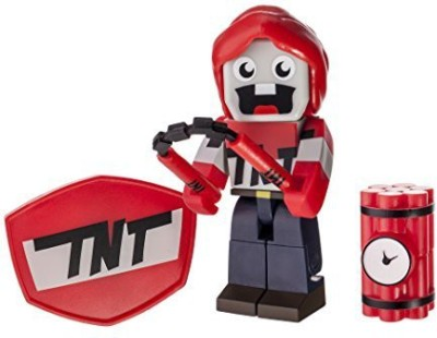 Zoofy International Exploding Tnt With Accessory