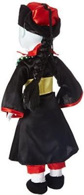 Mezco Z Living Dead Dolls Series 27 Hopping Vampire