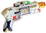 A-One Battery Operated Laser Sound Gun (...