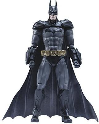 SpruKits Dc Comics Batman Arkham City Batman Model Kitlevel 2