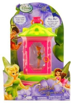 Disney Fairies Tinker Bell Great Fairy Rescue Lantern