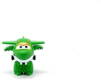 Super Wings Mini Mina Transforming Plane Funny Flux Tv Animation